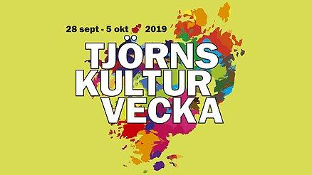 Tjörns kulturvecka 2019 – kulturslöjd